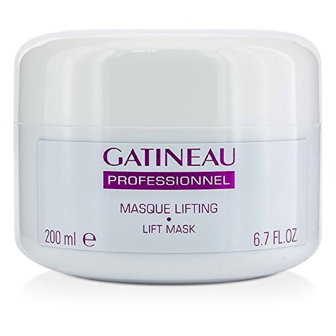一口置き場位置するガティノ Lift Mask (Salon Size) 200ml/6.7oz並行輸入品