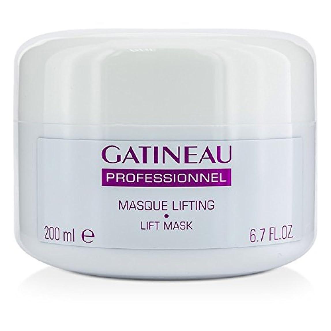 ゲーム重なるの配列ガティノ Lift Mask (Salon Size) 200ml/6.7oz並行輸入品