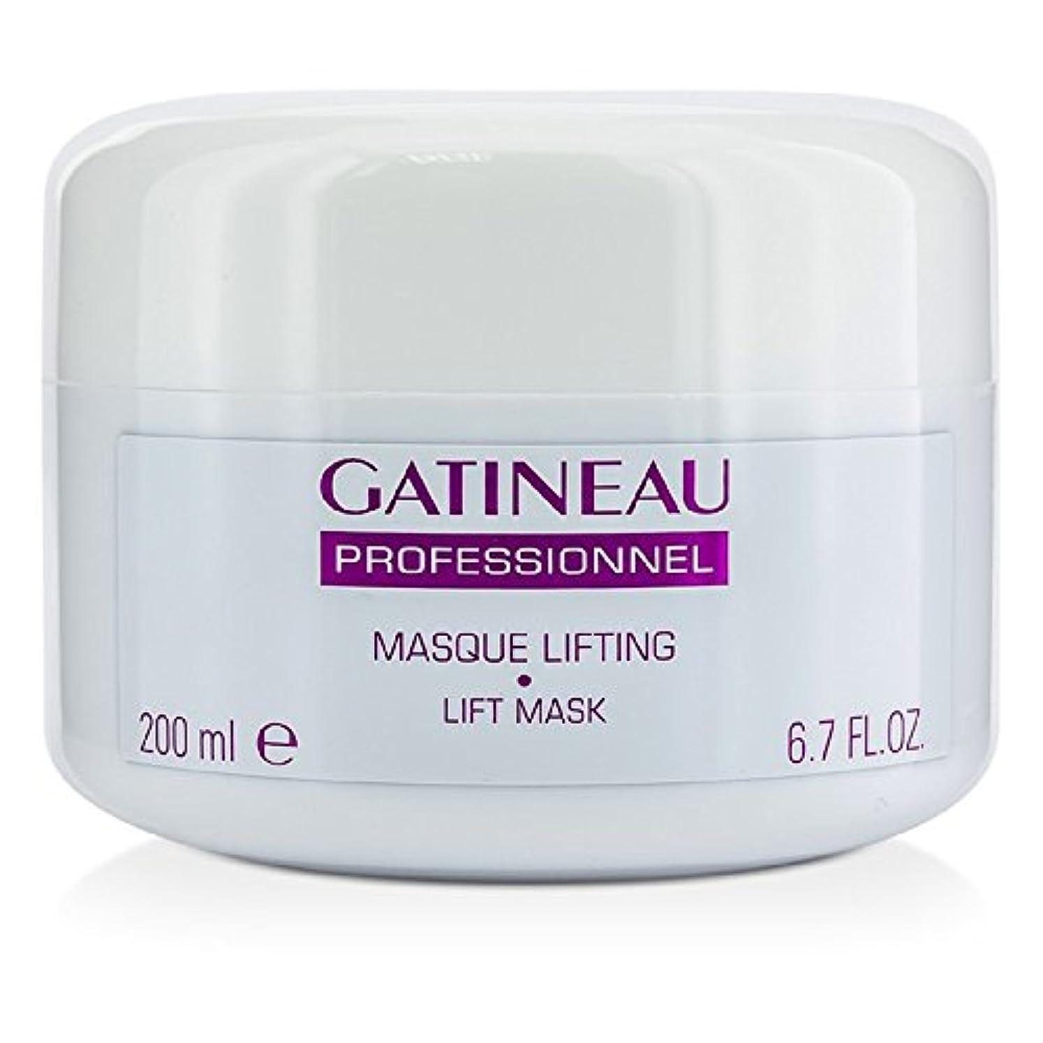 電話する安全高いガティノ Lift Mask (Salon Size) 200ml/6.7oz並行輸入品