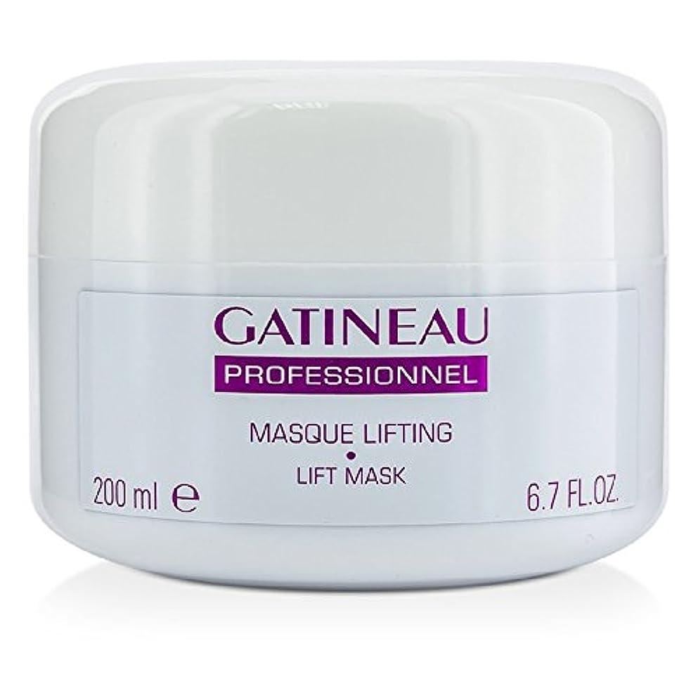 リーフレット添加剤代表ガティノ Lift Mask (Salon Size) 200ml/6.7oz並行輸入品