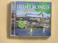 Irish Songs You...2
