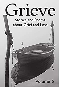 Grieve Volume 6 by [Writers Centre, Hunter]