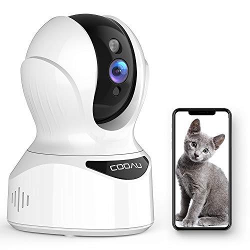 COOAU ネットワークカメラ