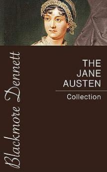 The Jane Austen Collection by [Jane Austen]