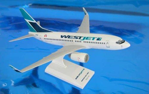 1: 130 スカイマークス Westjet ボーイング 737-700 (並行輸入)