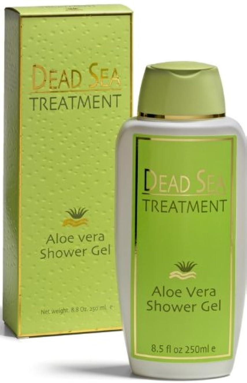既にコロニーモールALOE VERA DS TREATMENT SHOWER GEL 250 ml