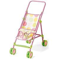 Manhattan Toy Baby Stella Stroller Accessory for Nurturing Dolls [並行輸入品]