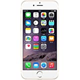 Apple docomo iPhone6 Plus A1524 (MGAA2J/A) 16GB ゴールド