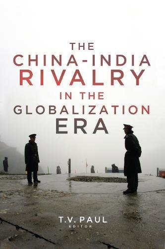 The China-India Rivalry in the...