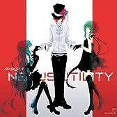NEXUS UTILITY (ALBUM+DVD)