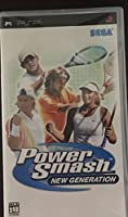 Power Smash New generation - PSP