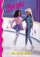 Barbie - The Lucky Skates (Barbie & Friends Book Club)