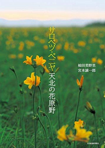 サロベツ・ベニヤ 天北の花原野の詳細を見る