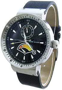 michelJurdain (ミッシェル・ジョルダン) 腕時計 自動巻きパワーリザーブ EG5314-1