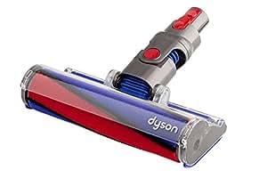 [ダイソン] Dyson Soft roller cleaner head ソフトローラークリーンヘッド SV10 V8 シリーズ専用 [並行輸入品]