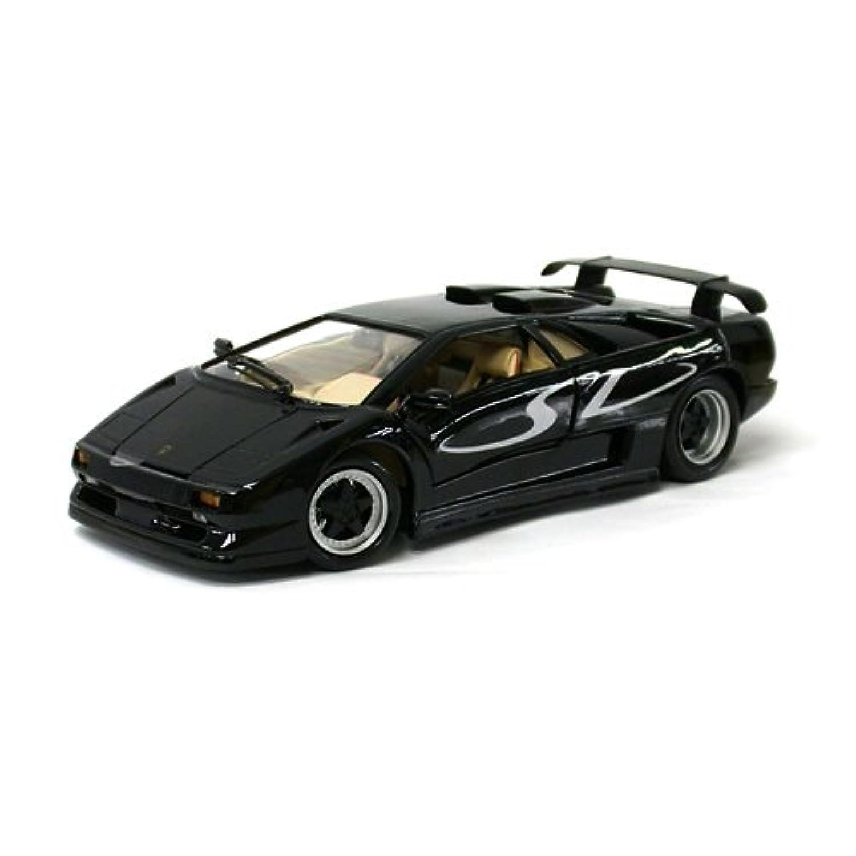 Lamborghini Diablo SV 1/18 Maisto 【ランボルギーニ ディアブロ,ダイキャストカー,スーパーカー,マイスト,ミニカー】