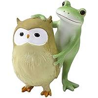 コポー カエルとフクロウ 70590