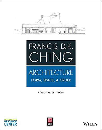 Download Architecture: Form, Space, & Order 1118745086