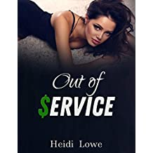 Out of Service (Service Girl Chronicles Book 3)