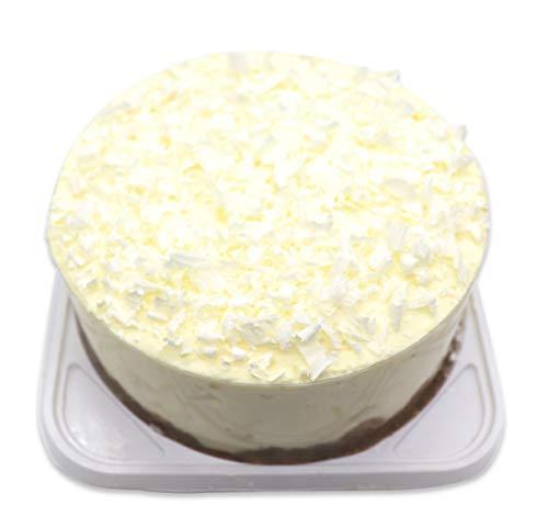 ISUPREME クリスマスケーキ版 低糖質 極厚チーズケーキ 砂糖不使用 グルテンフリー (470g) Christmas cake