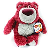 Disney / Pixar Toy Story 3 Exclusive 6 Inch Plush Figure Lotso