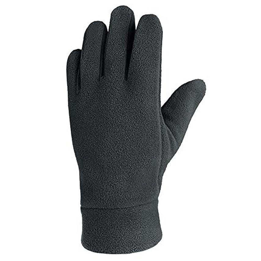 メイエラナインへ志す冬暖かいカジュアルな男性と女性の断熱屋外手袋