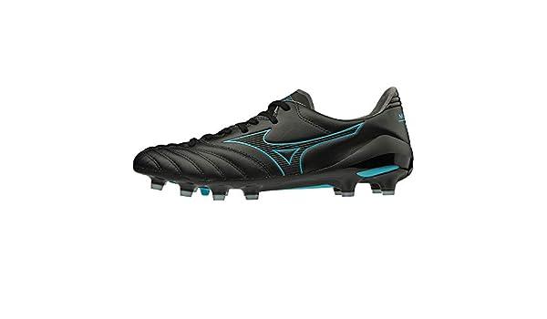 Mizuno Morelia Neo II MD P1GA1953-25 714387 Mens Sports Shoes Black