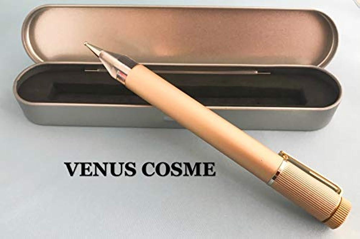 論争ハック貫通VENUS COSME 耳ツボ探知機
