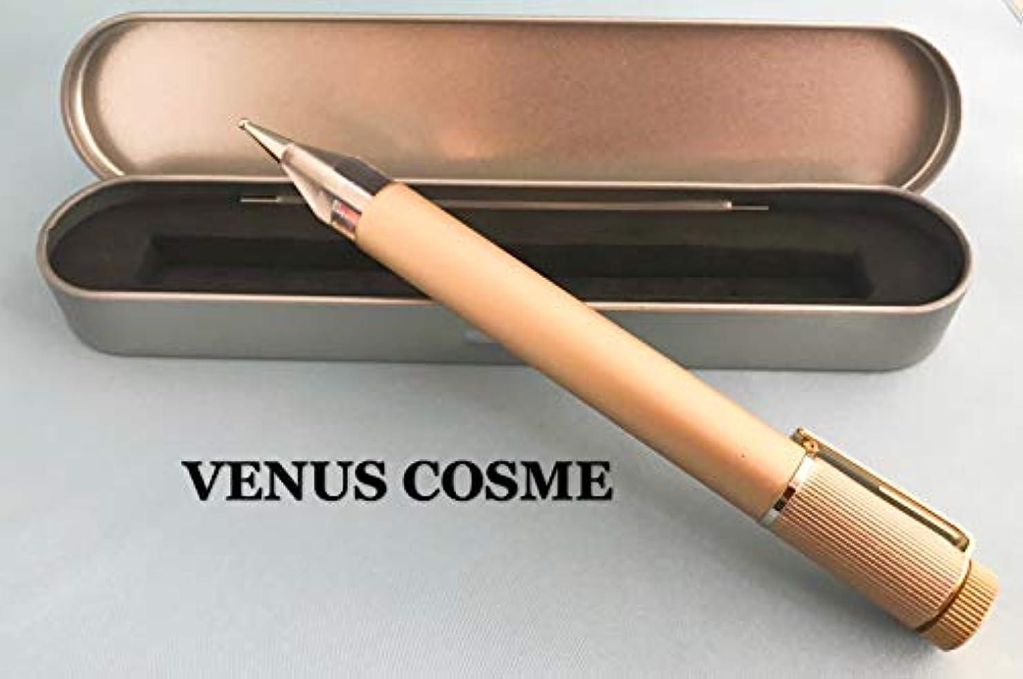 マーティフィールディングミニ連続的VENUS COSME 耳ツボ探知機
