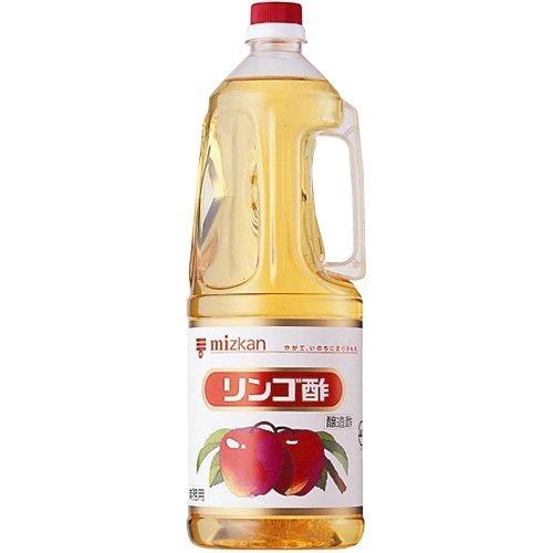 リンゴ酢 1.8L /ミツカン(12瓶)