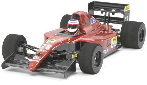 RC限定シリーズ フェラーリ 643 (F104Wシャーシ) 84194