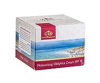 SPF15入りオブリフィカ潤いクリーム 50mL 死海ミネラル Obliphica Moisturizing Cream with SPF 15