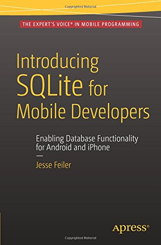 [画像:Introducing SQLite for Mobile Developers]