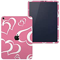 igsticker iPad Pro 11 inch インチ 対応 apple iPad Pro11 シール アップル アイパッド A1934 A1979 A1980 A2013 iPadPro11 全面スキンシール フル 背面 側面 正面 液晶 タブレットケース ステッカー タブレット 保護シール 人気 ハート ピンク 003971