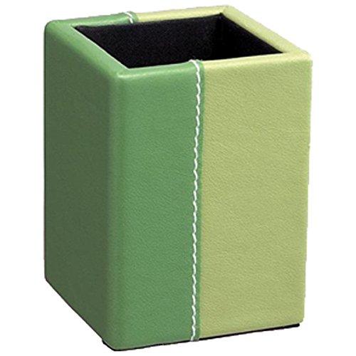 パール(Pearl) デザイン小物 グリーン サイズ:内寸/W5×D5×H8.5cm