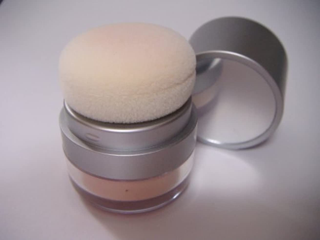 ボルトミネラル剪断UVプルーフブリリアントルースパウダー(8g)
