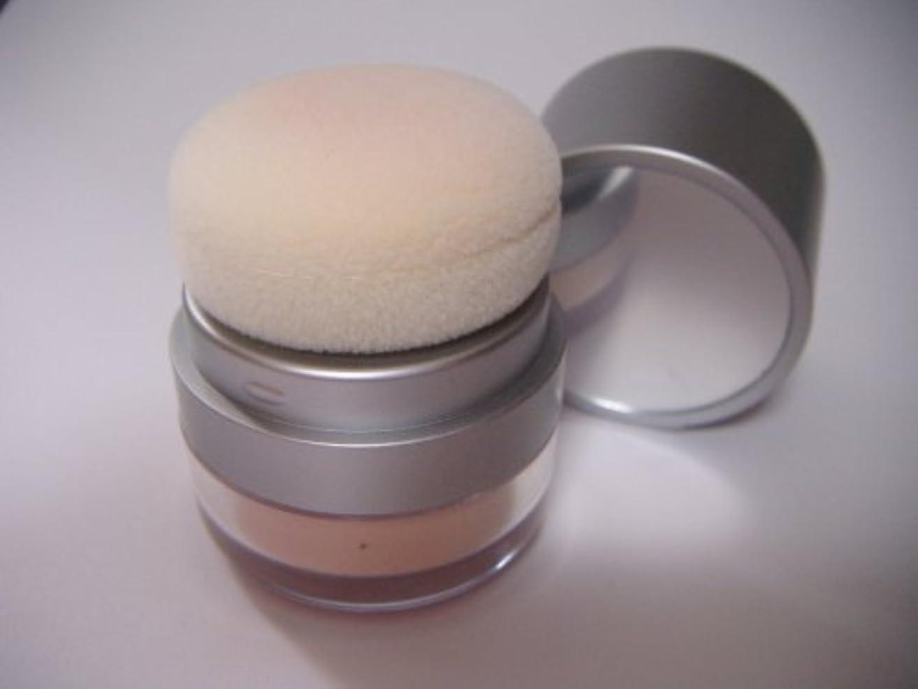 カルシウムドロー震えUVプルーフブリリアントルースパウダー(8g)