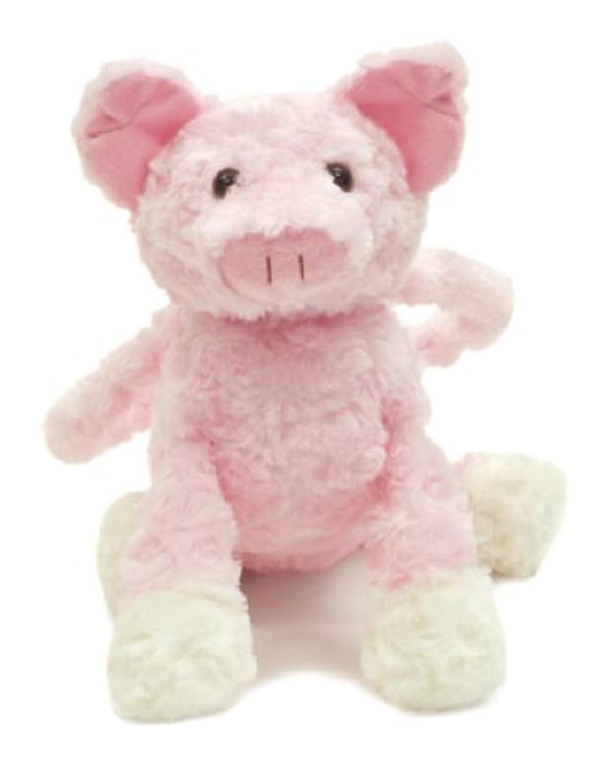 ベストエバー Floppy Fullbody Purse Pig