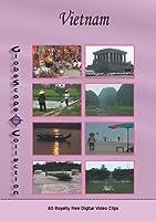 Stock Footage-Vietnam Royalty Free [DVD] [Import]