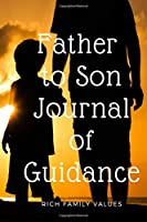 Father to Son Journal of Guidance