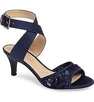 [ジェイレニー] レディース サンダル Soncino' Ankle Strap Sandal (Wo [並行輸入品]