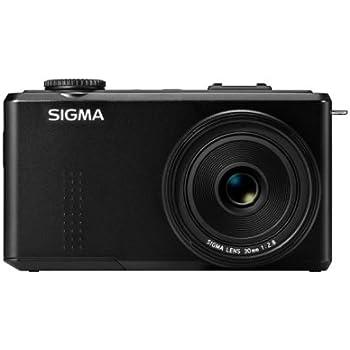 シグマ デジタルカメラ DP2 Merrill 4600万画素