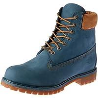 Timberland Men's 6 Premium Boots, Midnight Navy