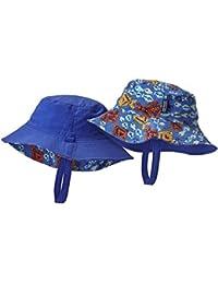 国内正規販売店 (パタゴニア) patagonia Baby Sun Bucket Hat ベビー サン バケツ ハット ・66076 Kids キッズ