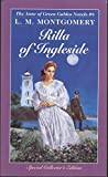 Rilla of Ingleside (Anne of Green Gables)