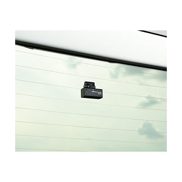 コムテック ドライブレコーダー ZDR-015...の紹介画像7