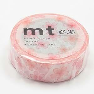 カモ井加工紙 マスキングテープex さくら MTEX1P85