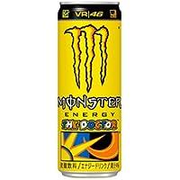 アサヒ モンスターエナジー ロッシ 缶 355ml×24本入 MonsterEnergy
