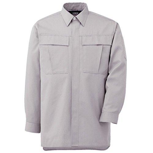 ミドリ安全  長袖シャツ GS2570