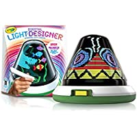 Crayola Digital Light Designer (Age: 6 - 8 years)(Drawings magically light up on a three-dimensional surface) by Crayola [並行輸入品]
